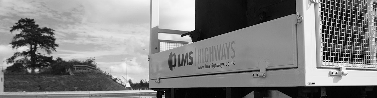 LMS Highways Header Image